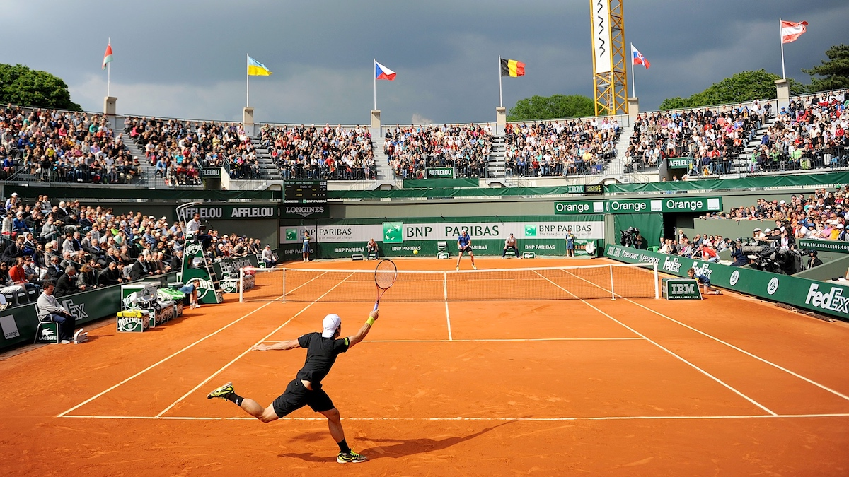 Paris-Open
